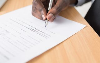 How to Read a Certificate of Insurance - Centurion Insurance Services