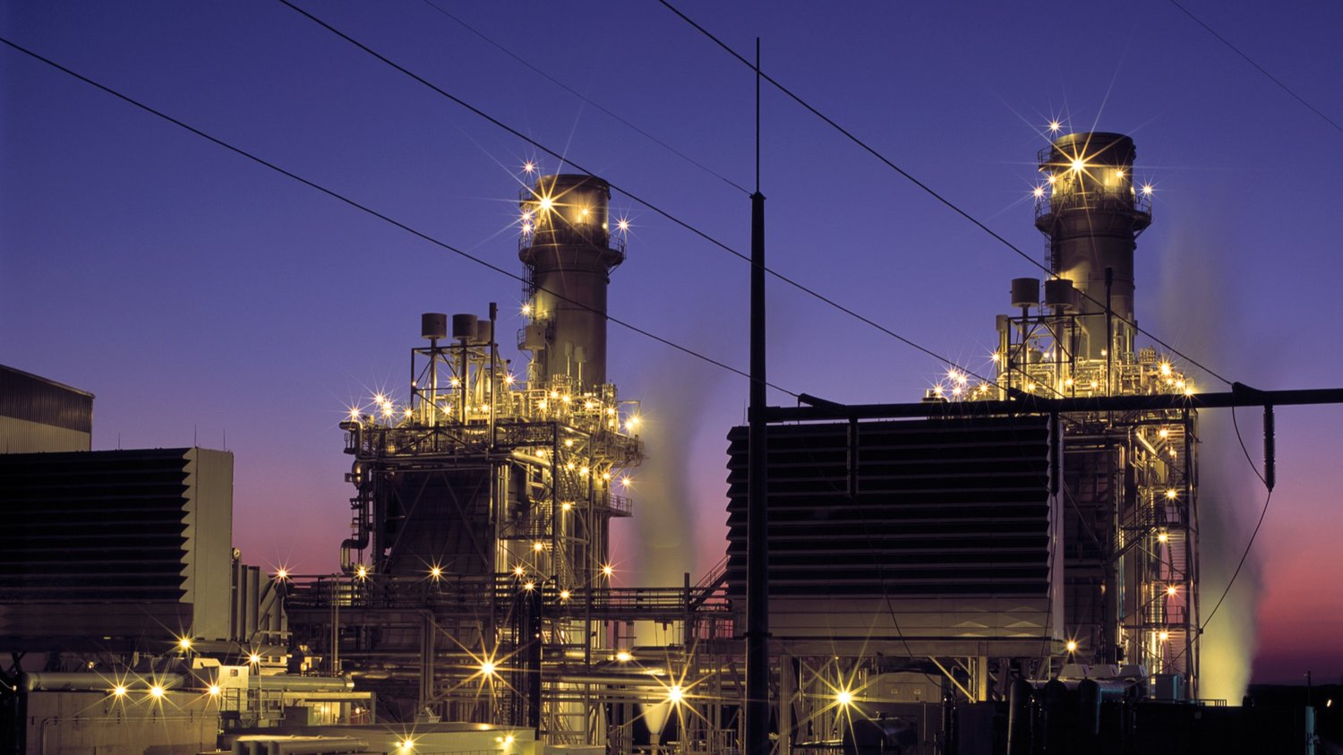 Energy and Manufacturing - Centurion Insurance Services